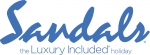 Sandals & Beaches Resorts logo